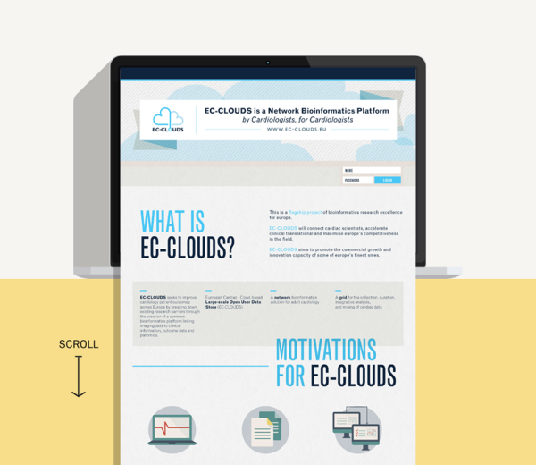 EC CLOUDS infographic