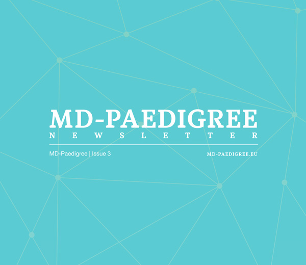 MD-Paedigree Newsletter