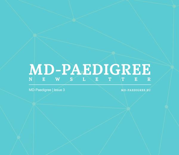 MD-Paedigree Newsletter